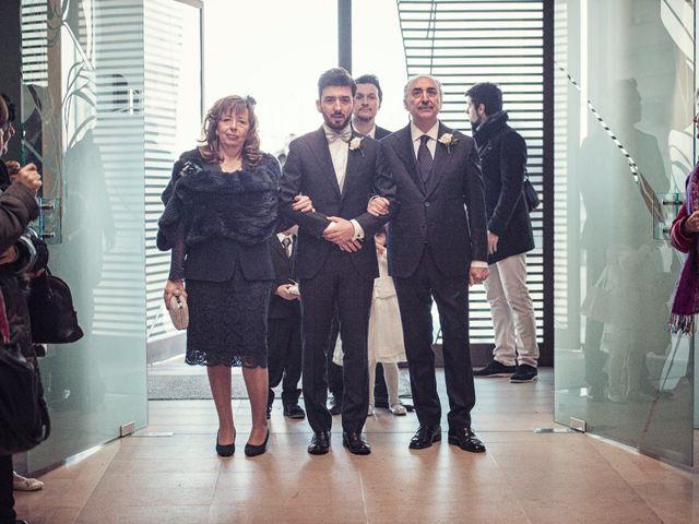 Il matrimonio di Luca e Debora a Bologna, Bologna 16