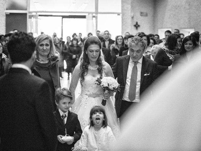 Il matrimonio di Luca e Debora a Bologna, Bologna 17