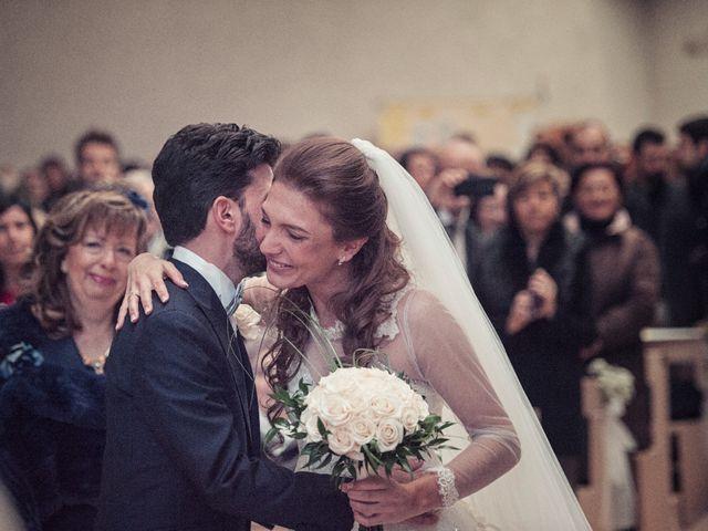 Il matrimonio di Luca e Debora a Bologna, Bologna 18