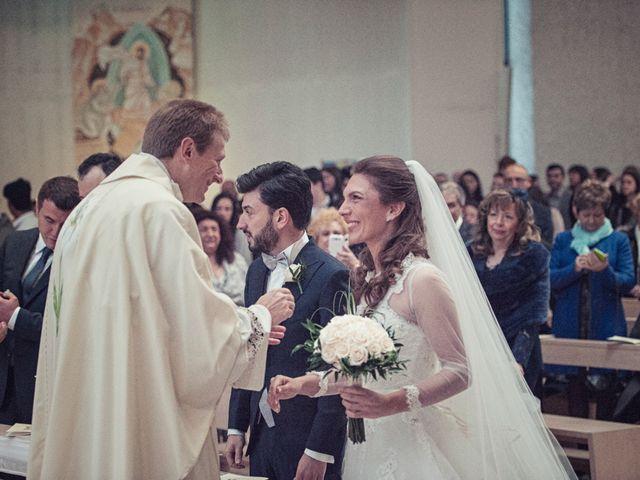 Il matrimonio di Luca e Debora a Bologna, Bologna 19