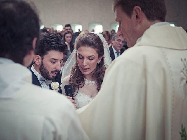 Il matrimonio di Luca e Debora a Bologna, Bologna 20