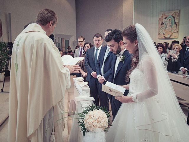 Il matrimonio di Luca e Debora a Bologna, Bologna 21