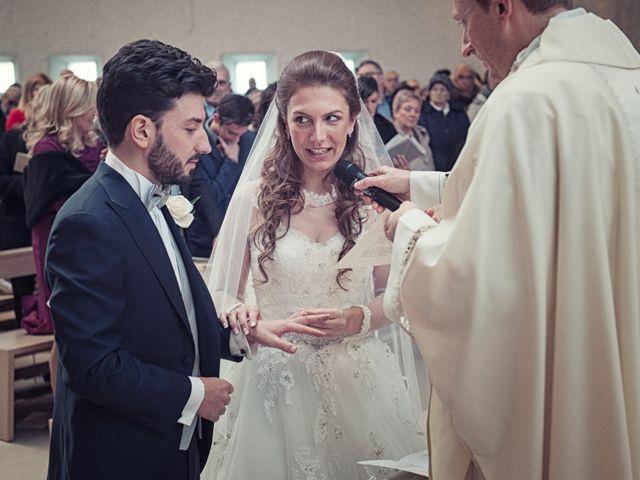 Il matrimonio di Luca e Debora a Bologna, Bologna 22
