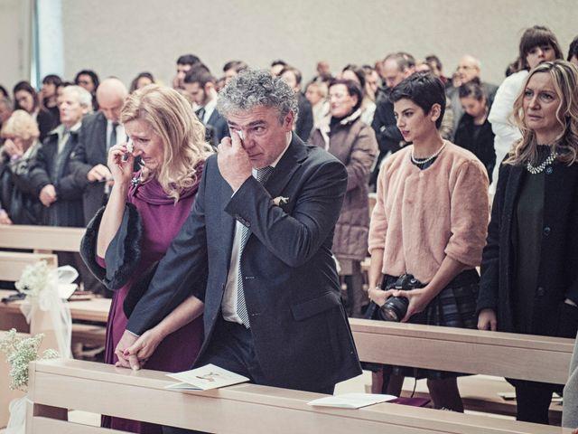 Il matrimonio di Luca e Debora a Bologna, Bologna 23