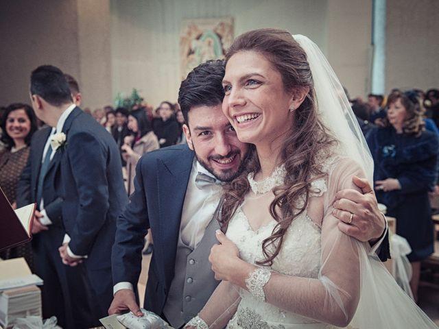 Il matrimonio di Luca e Debora a Bologna, Bologna 24
