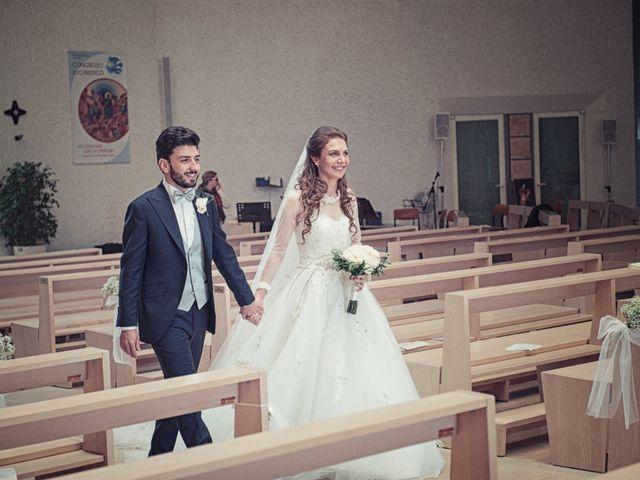 Il matrimonio di Luca e Debora a Bologna, Bologna 25