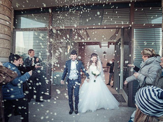 Il matrimonio di Luca e Debora a Bologna, Bologna 26
