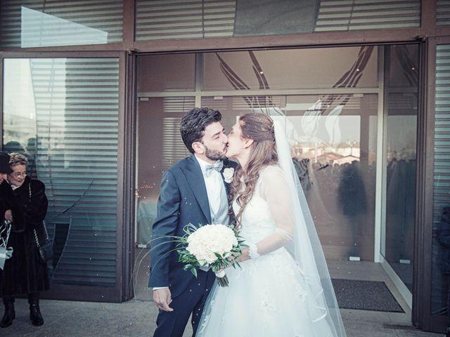 Il matrimonio di Luca e Debora a Bologna, Bologna 27