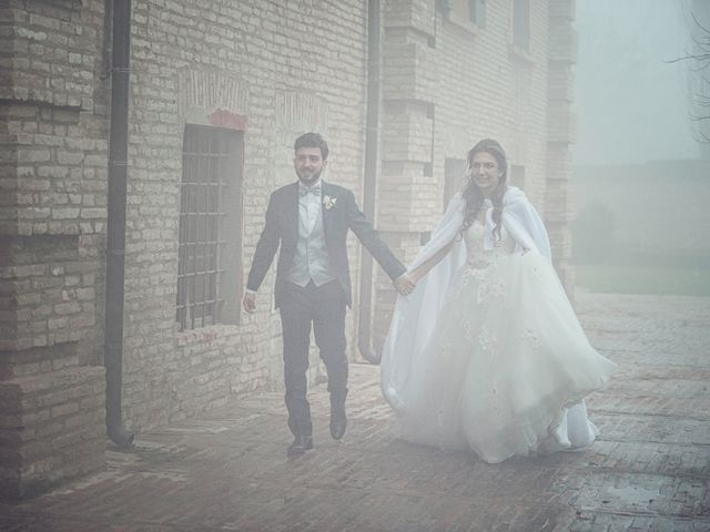 Il matrimonio di Luca e Debora a Bologna, Bologna 28