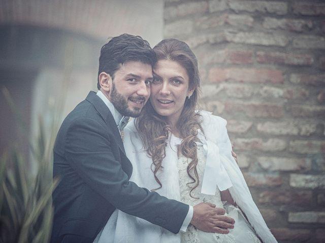 Il matrimonio di Luca e Debora a Bologna, Bologna 29