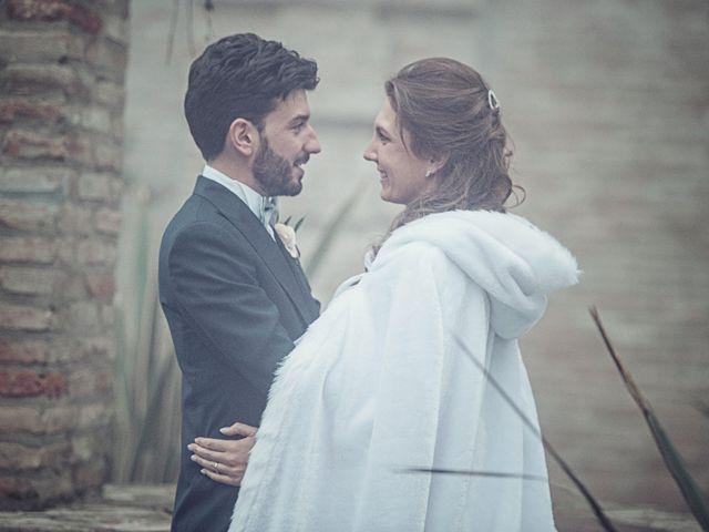 Il matrimonio di Luca e Debora a Bologna, Bologna 30