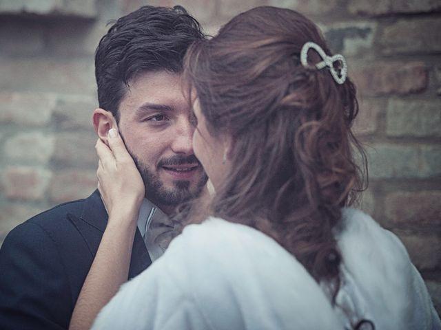 Il matrimonio di Luca e Debora a Bologna, Bologna 32