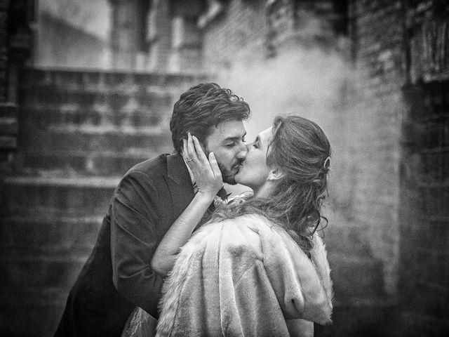 Il matrimonio di Luca e Debora a Bologna, Bologna 33