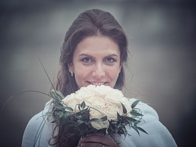 Il matrimonio di Luca e Debora a Bologna, Bologna 34