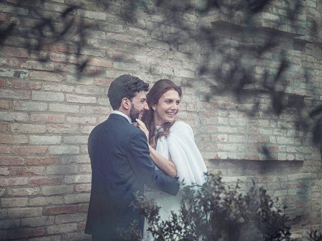 Il matrimonio di Luca e Debora a Bologna, Bologna 39