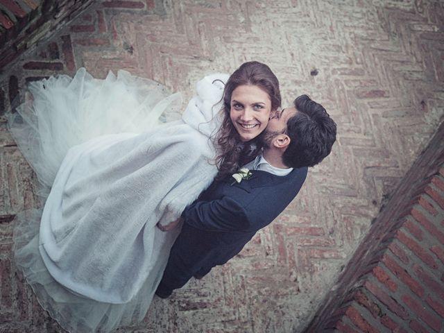 Il matrimonio di Luca e Debora a Bologna, Bologna 40