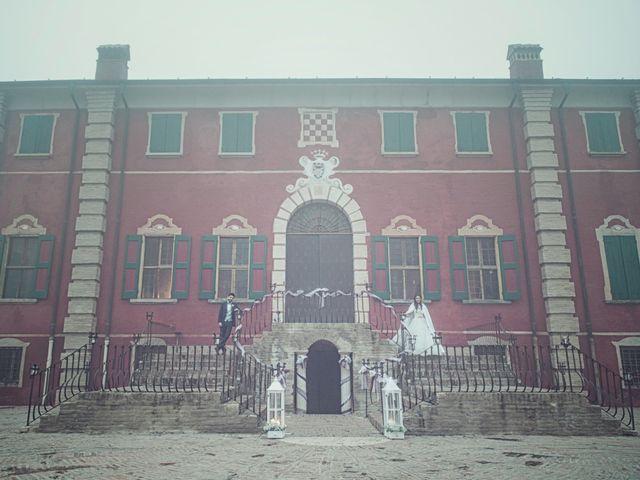 Il matrimonio di Luca e Debora a Bologna, Bologna 41