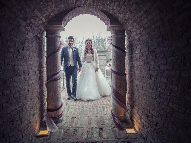 Il matrimonio di Luca e Debora a Bologna, Bologna 42