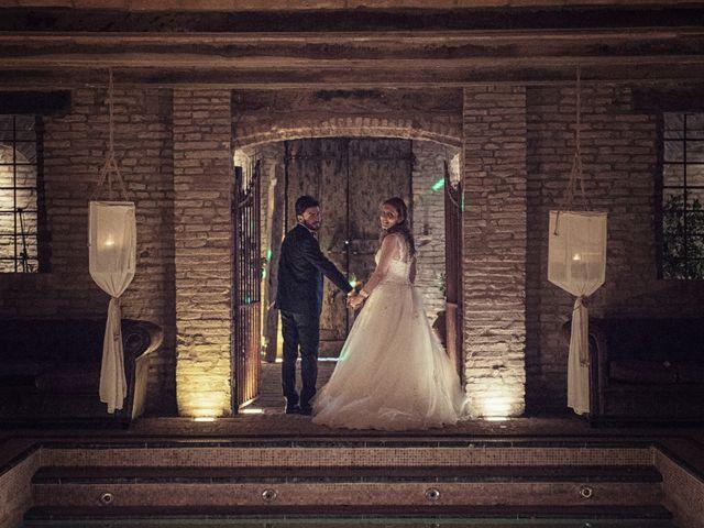 Il matrimonio di Luca e Debora a Bologna, Bologna 45