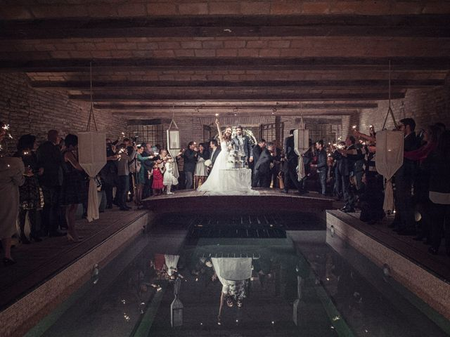 Il matrimonio di Luca e Debora a Bologna, Bologna 47