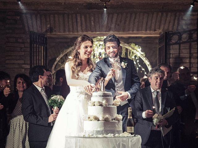 Il matrimonio di Luca e Debora a Bologna, Bologna 48