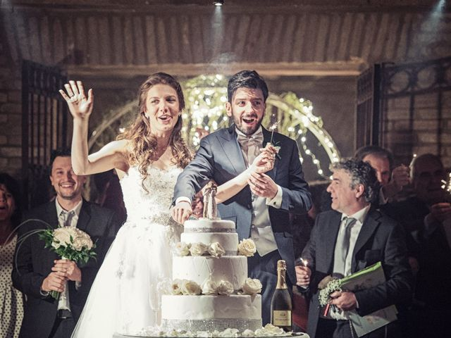 Il matrimonio di Luca e Debora a Bologna, Bologna 49