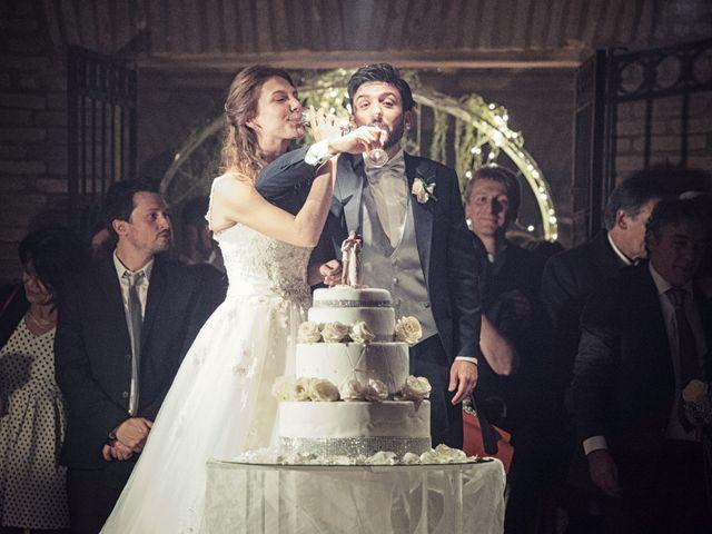 Il matrimonio di Luca e Debora a Bologna, Bologna 50