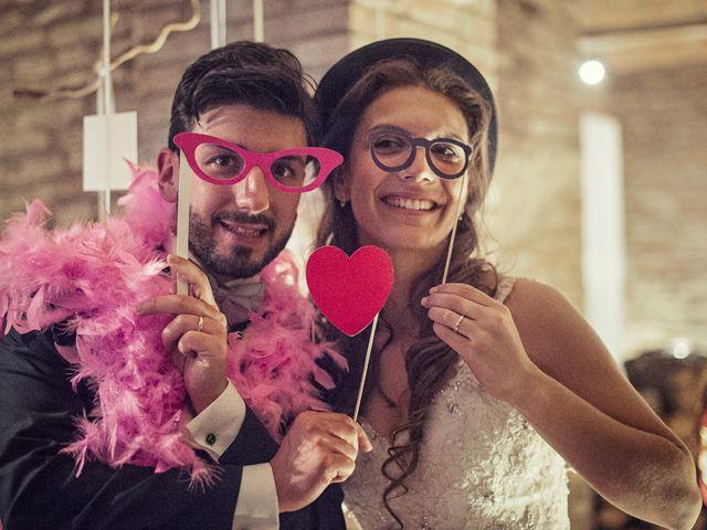 Il matrimonio di Luca e Debora a Bologna, Bologna 51