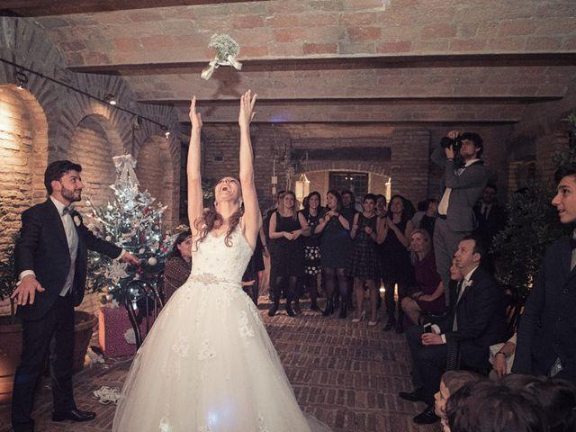 Il matrimonio di Luca e Debora a Bologna, Bologna 52