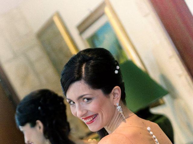 Il matrimonio di Alessandro e Tiziana a Carnate, Monza e Brianza 4