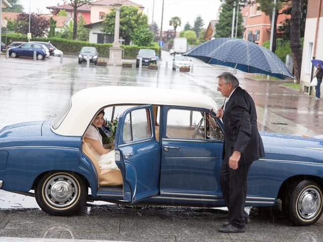 Il matrimonio di Alessandro e Tiziana a Carnate, Monza e Brianza 8