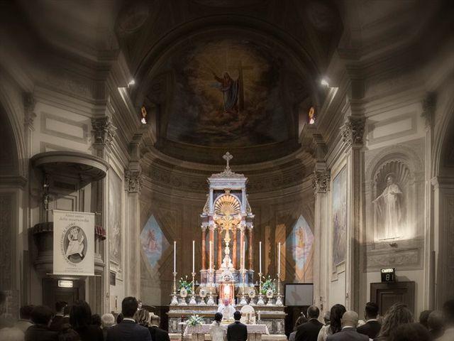 Il matrimonio di Alessandro e Tiziana a Carnate, Monza e Brianza 10
