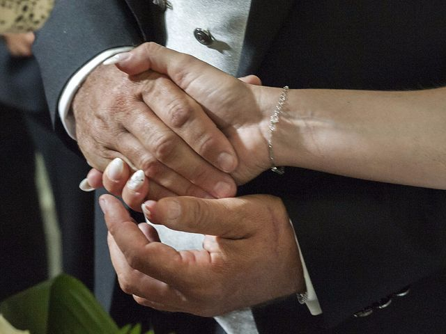Il matrimonio di Francesco e Angela a Cerda, Palermo 6