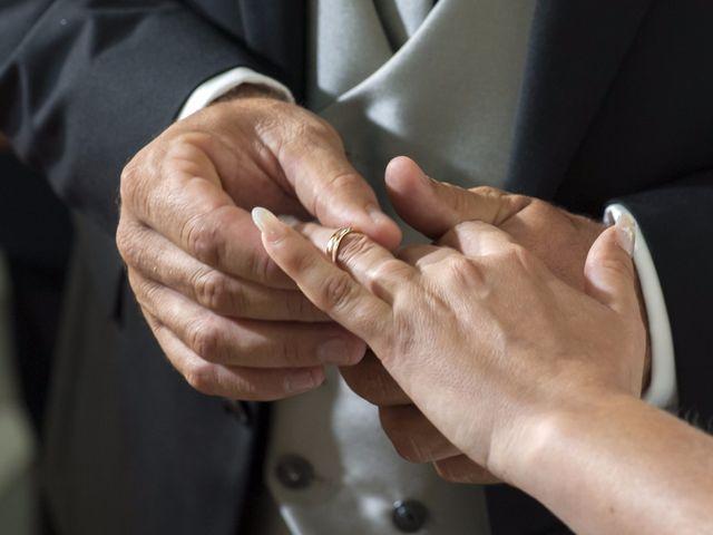 Il matrimonio di Francesco e Angela a Cerda, Palermo 7