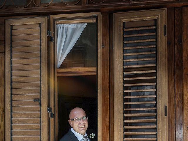 Il matrimonio di Francesco e Angela a Cerda, Palermo 11