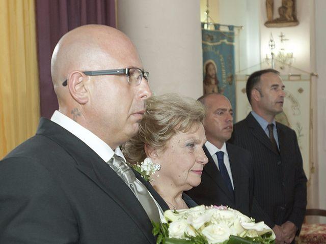 Il matrimonio di Francesco e Angela a Cerda, Palermo 16