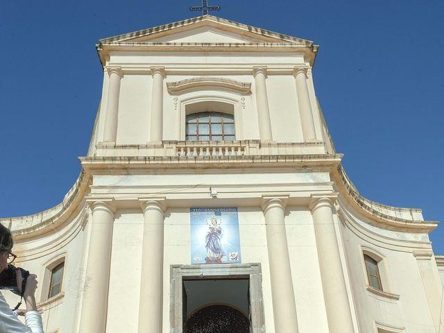 Il matrimonio di Francesco e Angela a Cerda, Palermo 20