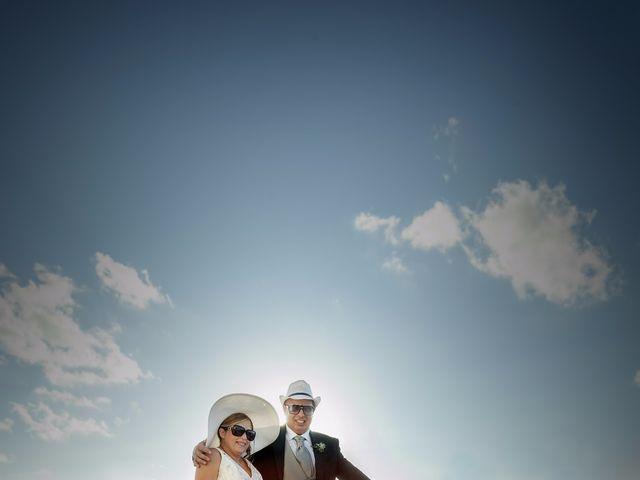Il matrimonio di Francesco e Angela a Cerda, Palermo 24