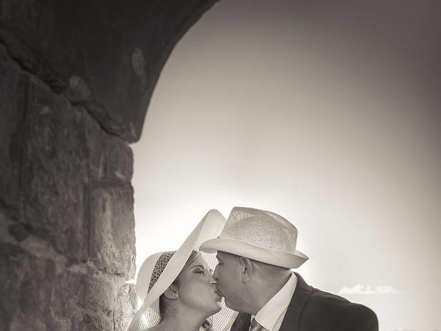 Il matrimonio di Francesco e Angela a Cerda, Palermo 28