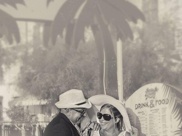 Il matrimonio di Francesco e Angela a Cerda, Palermo 29