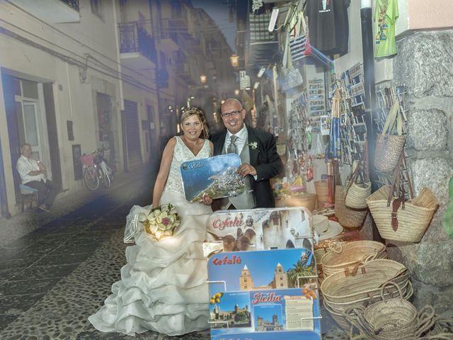 Il matrimonio di Francesco e Angela a Cerda, Palermo 36