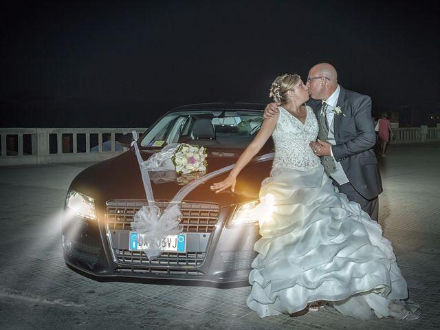 Il matrimonio di Francesco e Angela a Cerda, Palermo 37