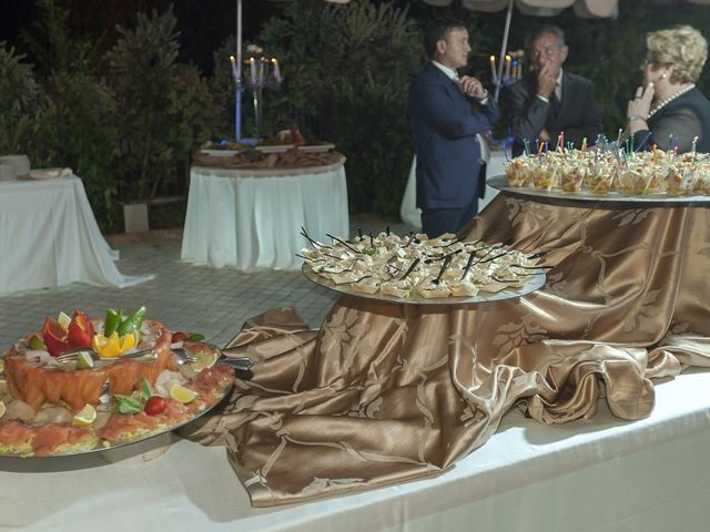 Il matrimonio di Francesco e Angela a Cerda, Palermo 42