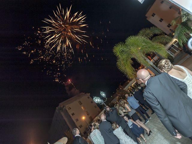 Il matrimonio di Francesco e Angela a Cerda, Palermo 43