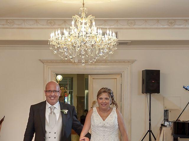 Il matrimonio di Francesco e Angela a Cerda, Palermo 46