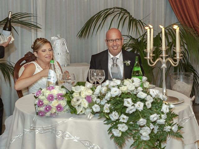 Il matrimonio di Francesco e Angela a Cerda, Palermo 47