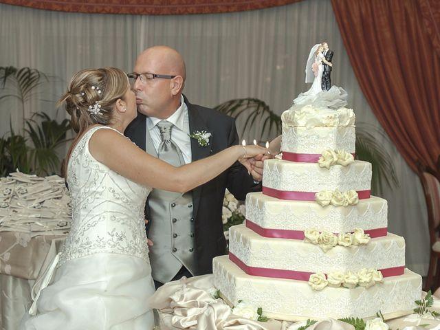 Il matrimonio di Francesco e Angela a Cerda, Palermo 48
