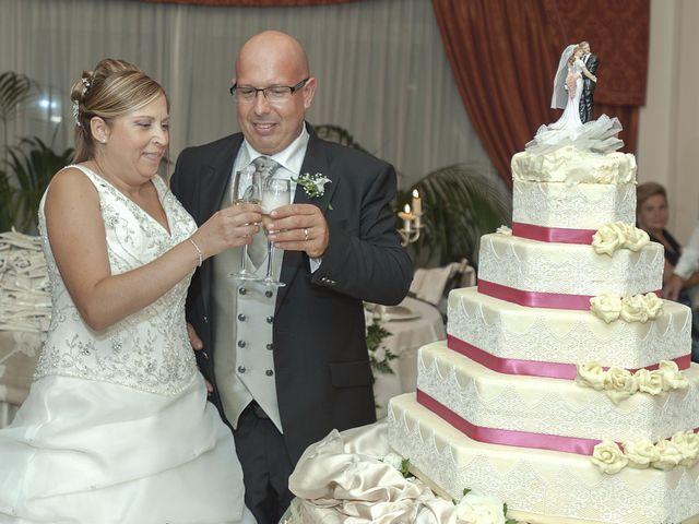 Il matrimonio di Francesco e Angela a Cerda, Palermo 49