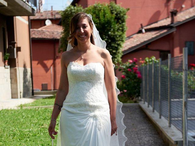 Il matrimonio di Antonio e Irene a Zola Predosa, Bologna 4