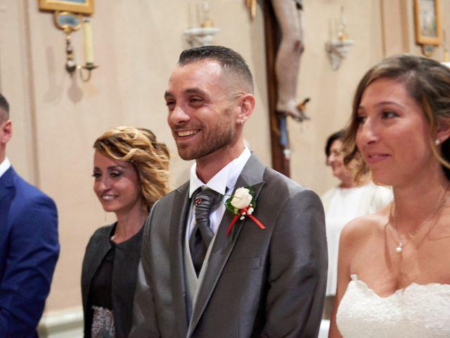 Il matrimonio di Antonio e Irene a Zola Predosa, Bologna 6